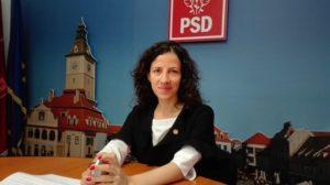 Roxana Mînzatu, deputat PSD: România, un exemplu de profesionalism la cârma Consiliului Uniunii Europene