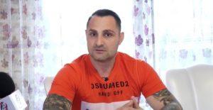 Alen Moisin, 6 ani şi 3 luni de închisoare pentru cămătărie