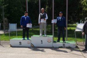 Un braşovean a câştigat etapa a III-a din CN Tir Talere Skeet