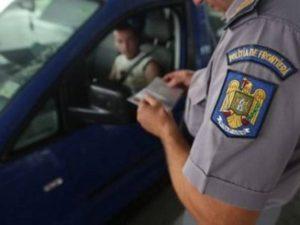 Autoturism furat din Norvegia, descoperit în Braşov