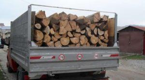 Transporturile de lemne vor fi monitorizate prin GPS
