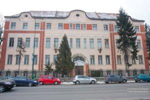 """""""Şcoala cetăţenilor activi"""", la Colegiul Tehnic """"Transilvania"""""""