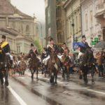 Restricţii de circulaţie pentru Parada Junilor