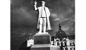 Am fost cetățeanul Orașului Stalin