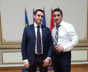 Campanie electorală în PSD Brașov: Susanu a făcut potecă la București