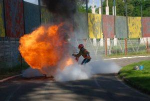Clasamentul formațiilor de pompieri voluntari la concursul ISU