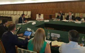 Pregătiri la MTS pentru Euro 2020