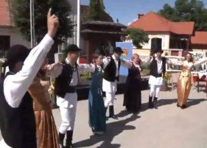 VIDEO Tradiţii de Sântilie la Săcele