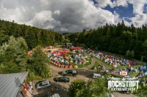 Rockstadt Extreme Fest, la cea de-a şasea ediţie
