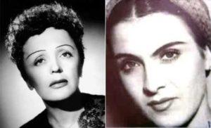 """""""Maria Tănase şi Edith Piaf, o prietenie muzicală"""", la Opera Brașov"""