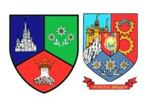 Județul Brașov va avea o stemă nouă, după toate regulile heraldicii