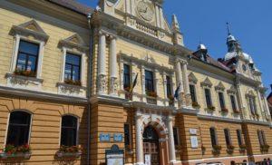 Programul serviciilor Primăriei Brașov, pentru perioada Rusaliilor
