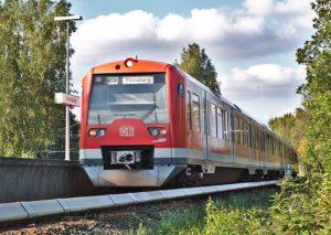 S-Bahn la Brașov? Proiect de tren rapid pentru Zona Metropolitană
