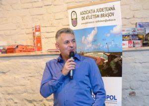Florin Florea dezvăluie prioritatea numărul 1 a Federației Române de Atletism