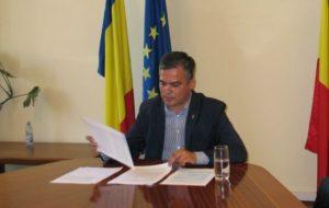 Dezvăluire bombă! Primarul PSD de la Ghimbav boicotează construirea Aeroportului