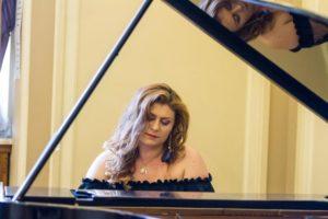 "Recital extraordinar ""Mozartissimo"", la Opera Braşov"