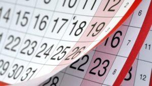 Câte zile libere vor fi de Crăciun şi Revelion