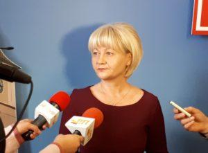 Gabriela Urse: Ne bucurăm că dl. Scripcaru promovează propunerile consilierilor locali PSD