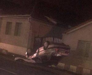Șoferul care a provocat accidentul soldat cu un mort la Cristian furase mașina!