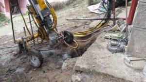 Primăria speră să termine luna aceasta lucrările la blocul de pe strada Molidului