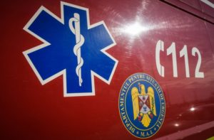 Minor accidentat pe o trecere pentru pietoni din Braşov