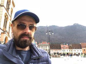 Fostul om de afaceri Dan Cămârzan a fost reținut