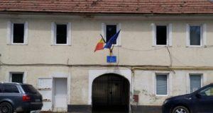 Jandarm bătut în sediul Poliţiei Săcele
