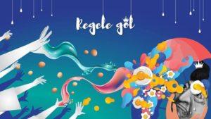 """""""Regele gol"""", o nouă premieră la Teatrul Arlechino"""