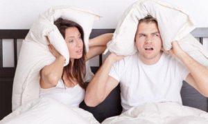 Limită de zgomot în locuințe. Amenzi usturătoare pentru cei care depășesc 35 de db