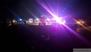 Bărbat care mergea pe mijlocul străzii, accidentat mortal, la Prejmer