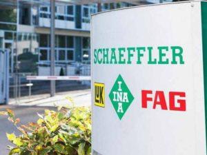 Grupul Schaeffler a generat un profit brut de 795 milioane euro