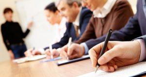 Șanse de reorientare profesională pentru șomeri! Șapte cursuri gratuite, organizate de AJOFM Brașov
