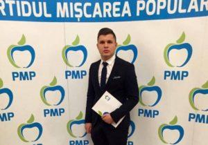 Tineretul PMP Braşov dezminte informaţia lansată la Bucureşti că ar pleca la PSD