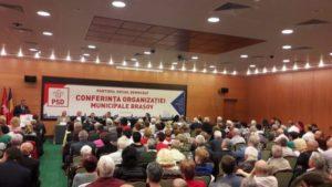 PSD va fi condus de la București atât la municipiu, cât și la județ