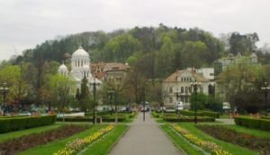 """Parcarea de sub Parcul Titulescu va avea 700 de locuri și va fi """"invizibilă"""""""