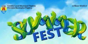 Summer Fest revine la Făgăraș. Trei zile de muzică și bună dispoziție