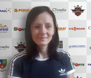 Handbal: Junioarele de la ACS Transilvania au o nouă antrenoare