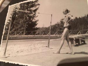 Atletism: 60 de ani de la recordul mondial stabilit de Iolanda Balaș în Poiana Stalin!