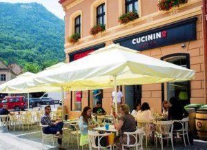 Un nou concept de pasta bar în Brașov