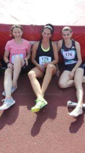 5 titluri și 2 recorduri naționale pentru atleții de la CSM Brașov