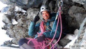 Alpinist înecat în lacul de la Codlea. Colegii au lansat un apel de strângere de fonduri
