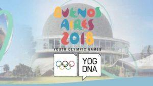 Sportivi brașoveni care merg la Jocurile Olimpice ale Tineretului de la Buenos Aires