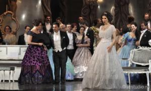 Spectacole muzicale pentru toate vârstele în luna iunie, la Opera Brașov
