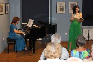 Compozitori brașoveni în modernitate la Casa Mureșenilor