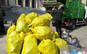 Reguli noi privind colectarea selectivă a deşeurilor din Şchei şi Braşovul Vechi