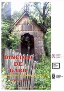 """Expoziția ,,Dincolo de gard"""", în Parcul Titulescu"""
