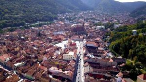 Primăria a reluat licitația pentru PUZ Centrul Istoric și Brașovul Vechi