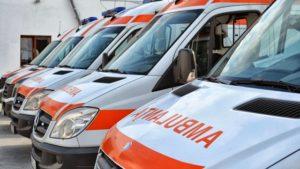 Ambulanțe noi pentru județul Brașov