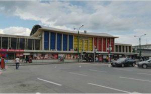 Primăria Brașov a scos la licitație proiectarea terminalului de la Gară