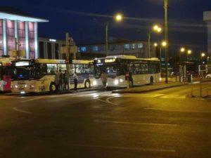 Consiliul Local a aprobat programul de noapte al RATBV SA Brașov